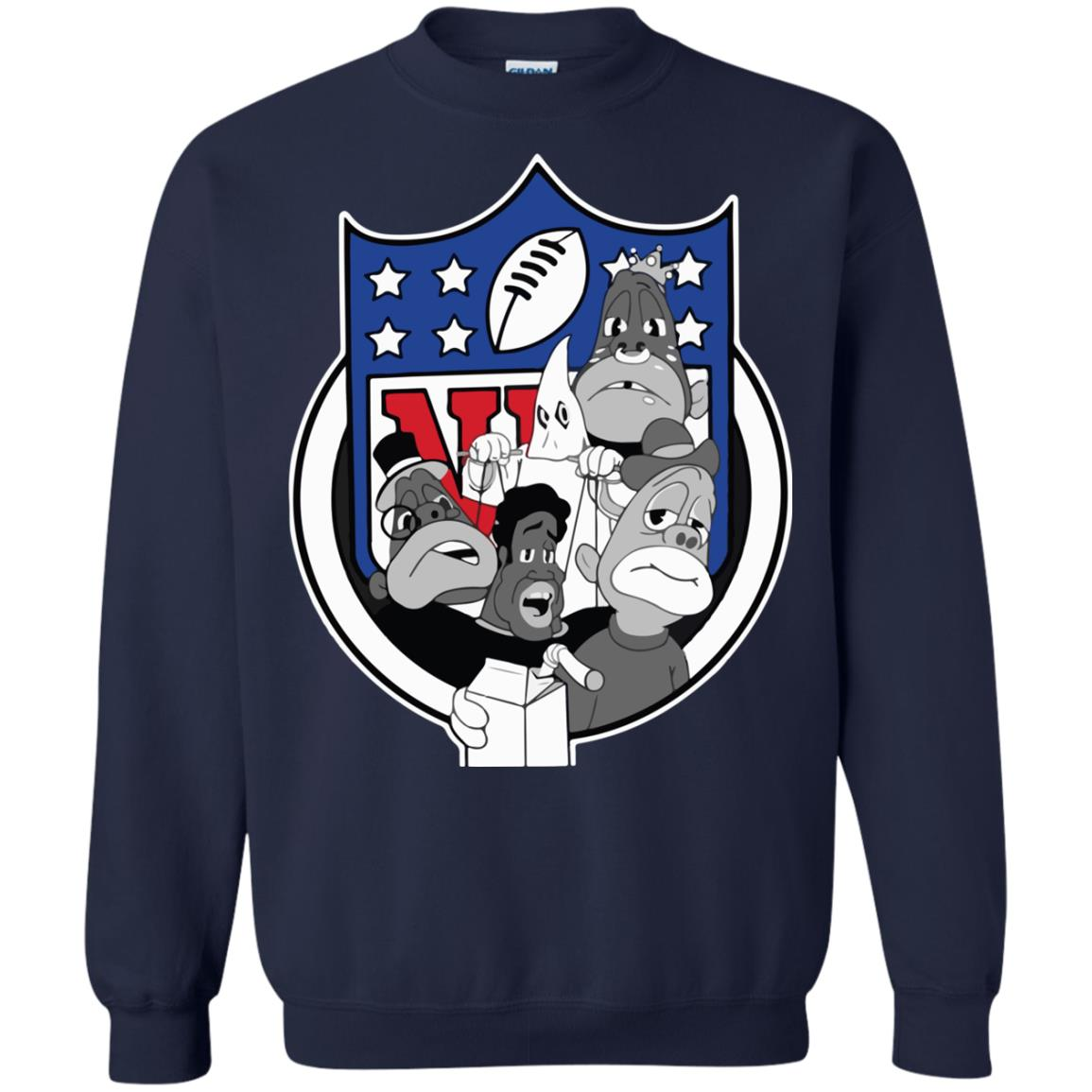 image 1493 - Snoop Dog The Story of O.J NFL shirt & sweatshirt