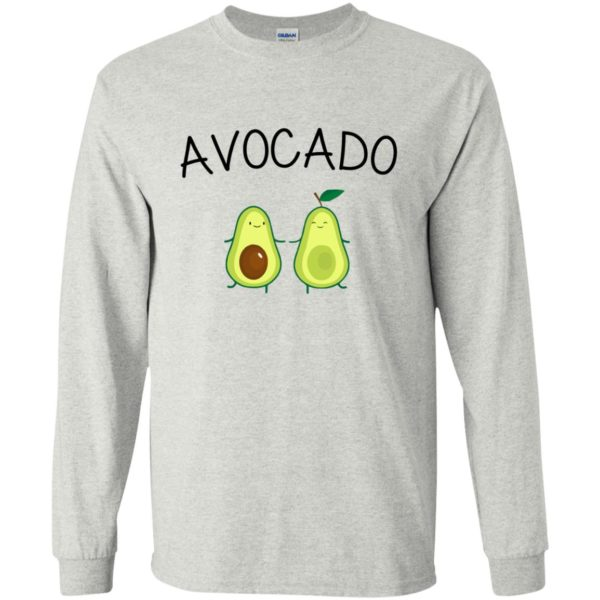 image 15 600x600 - Vegan Avocado Shirt, Sweater, Hoodie