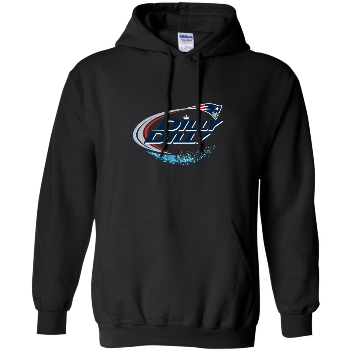 image 1559 - New England Patriots Dilly Dilly  shirt, sweatshirt, hoodie