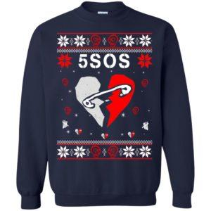 image 156 300x300 - 5SOS Christmas Sweater, Ugly Sweatshirts