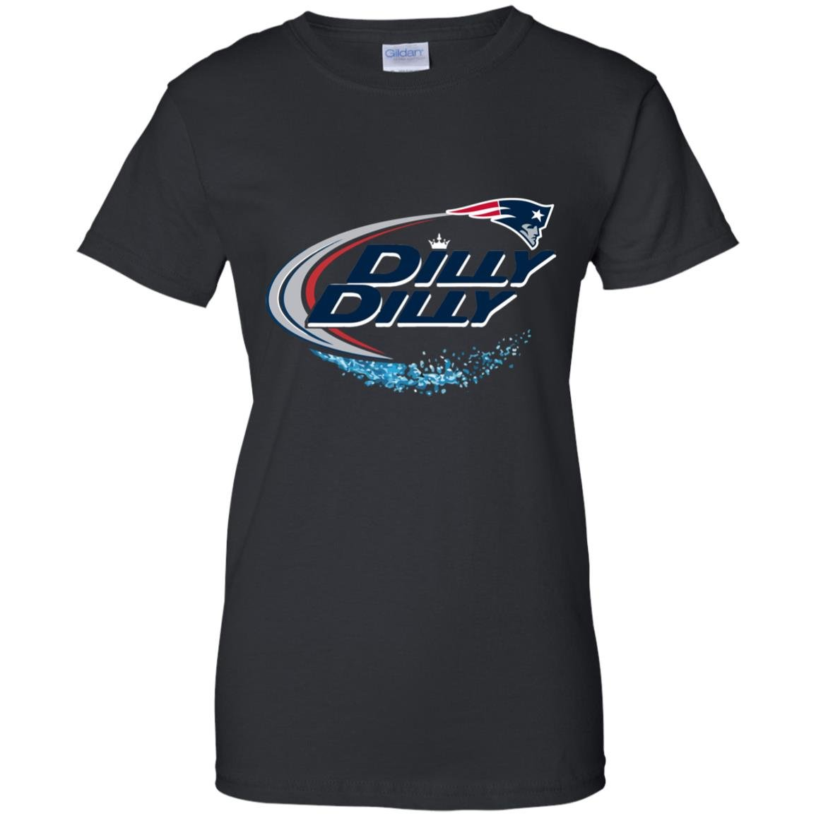 image 1563 - New England Patriots Dilly Dilly  shirt, sweatshirt, hoodie