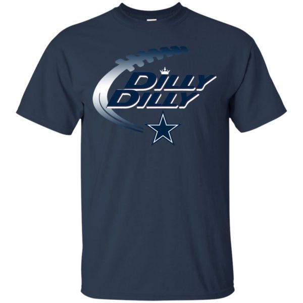 image 1677 600x600 - Dilly Dilly Dallas Cowboys Shirt & Sweatshirts