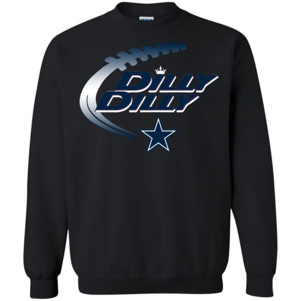 image 1680 600x600 - Dilly Dilly Dallas Cowboys Shirt & Sweatshirts