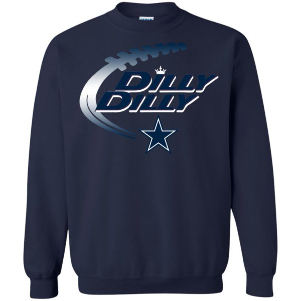 image 1681 600x600 - Dilly Dilly Dallas Cowboys Shirt & Sweatshirts