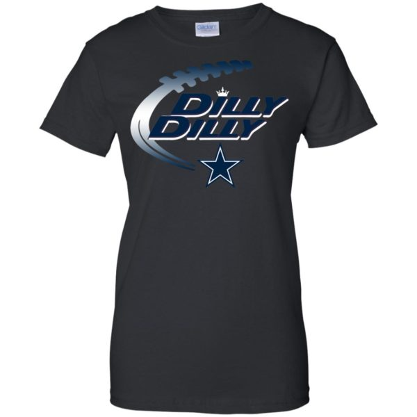 image 1682 600x600 - Dilly Dilly Dallas Cowboys Shirt & Sweatshirts