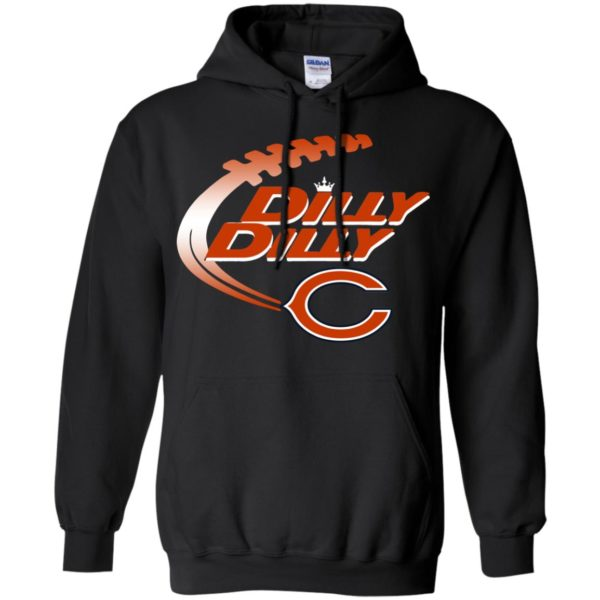 image 1685 600x600 - Dilly Dilly Chicago Bears Shirt, Sweater, Hoodie