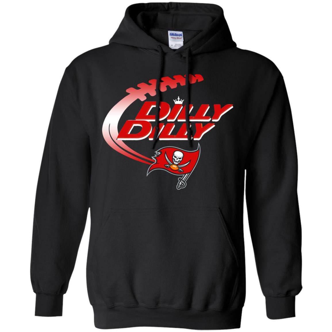 image 1792 - Dilly Dilly Tampa Bay Buccaneers Shirt, Sweatshirts, Hoodie
