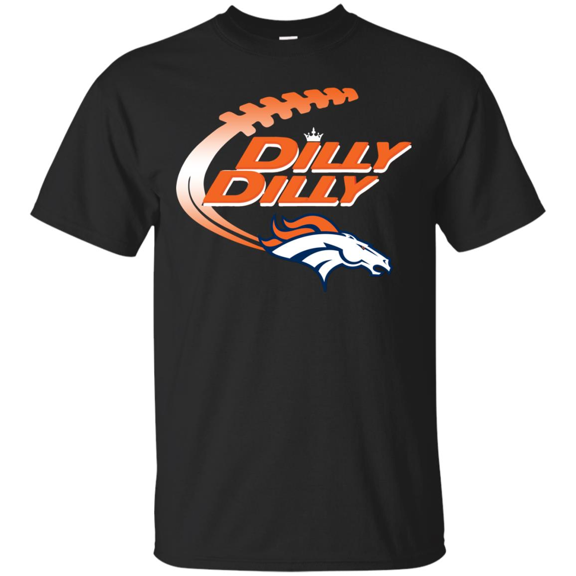 image 1853 - Dilly Dilly Denver Broncos Shirt, Hoodie, Sweater