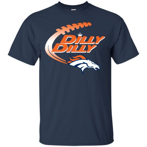 image 1854 600x600 - Dilly Dilly Denver Broncos Shirt, Hoodie, Sweater