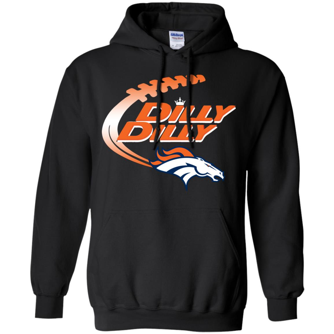 image 1855 - Dilly Dilly Denver Broncos Shirt, Hoodie, Sweater