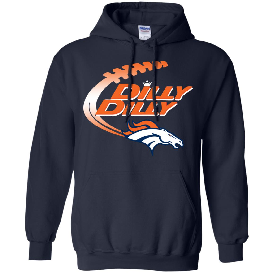 image 1856 - Dilly Dilly Denver Broncos Shirt, Hoodie, Sweater