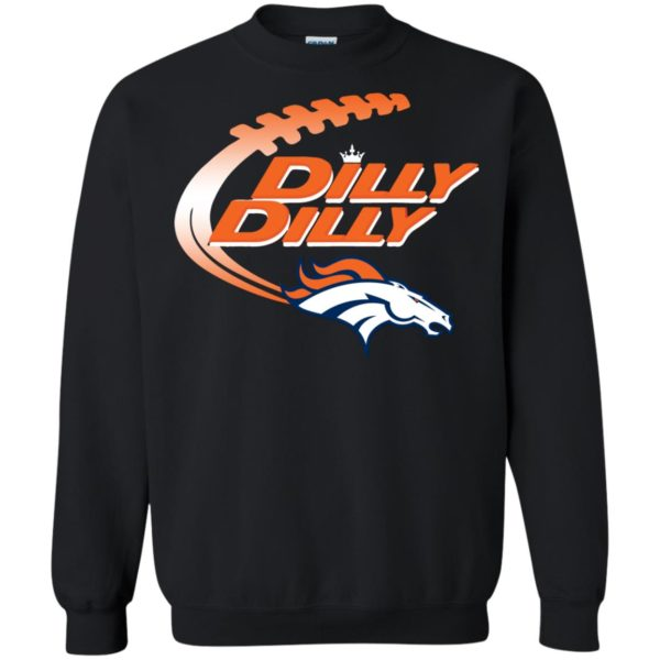 image 1857 600x600 - Dilly Dilly Denver Broncos Shirt, Hoodie, Sweater