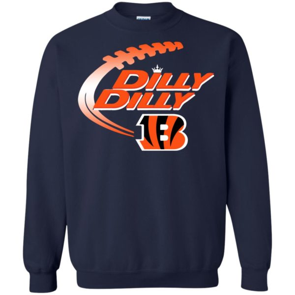 image 1865 600x600 - Dilly Dilly Cincinnati Bengals Shirt, Hoodie, Long Sleeve
