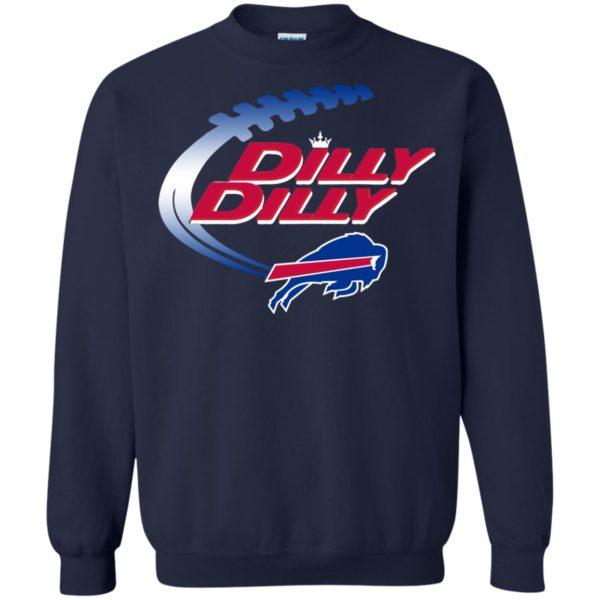 image 1872 600x600 - Dilly Dilly Buffalo Bills Shirt, Sweatshirt, Hoodie