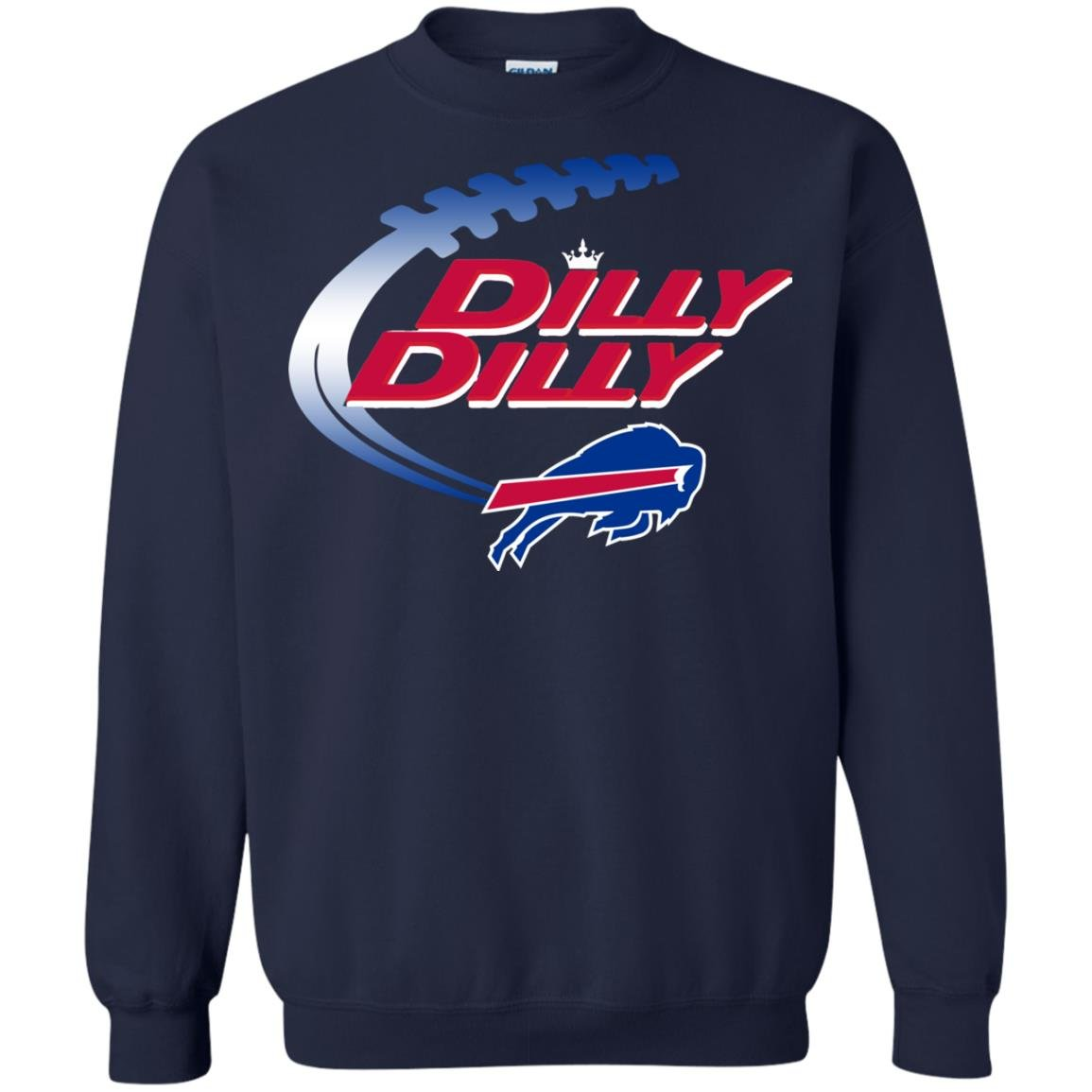 image 1872 - Dilly Dilly Buffalo Bills Shirt, Sweatshirt, Hoodie