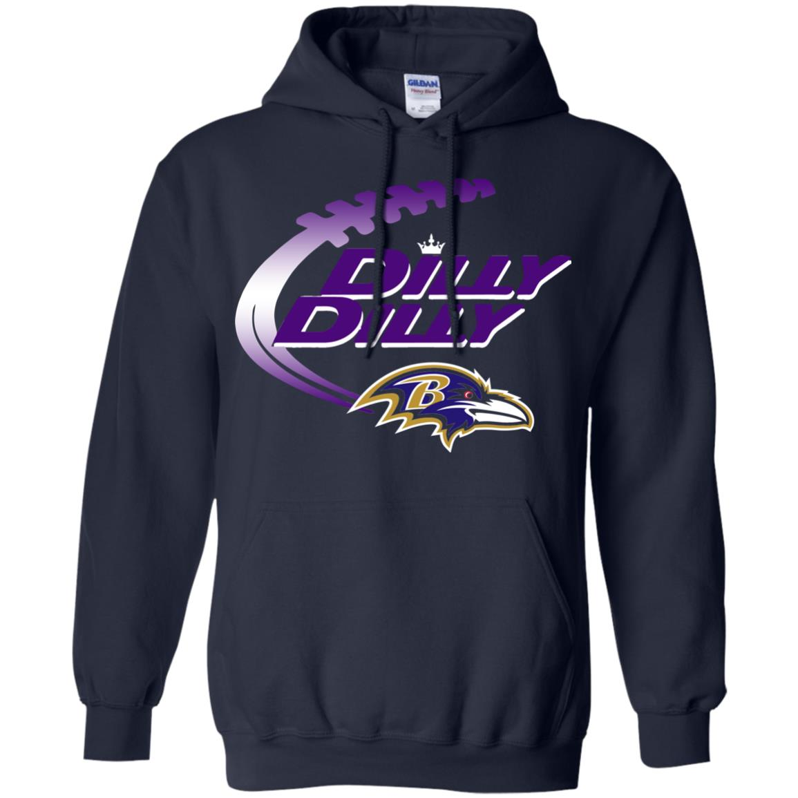 image 1877 - Dilly Dilly Baltimore Ravens Shirt, Hoodie, Long Sleeve