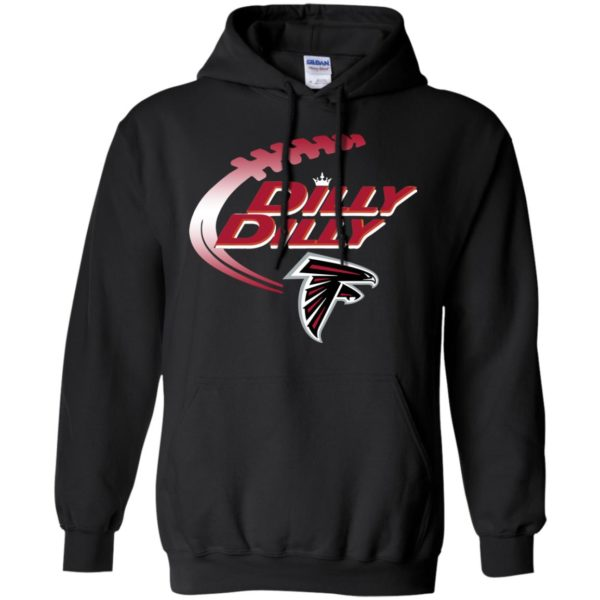 image 1883 600x600 - Dilly Dilly Atlanta Falcons Shirt & Sweatshirts, Hoodie