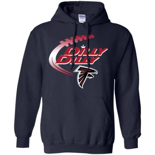 image 1884 600x600 - Dilly Dilly Atlanta Falcons Shirt & Sweatshirts, Hoodie