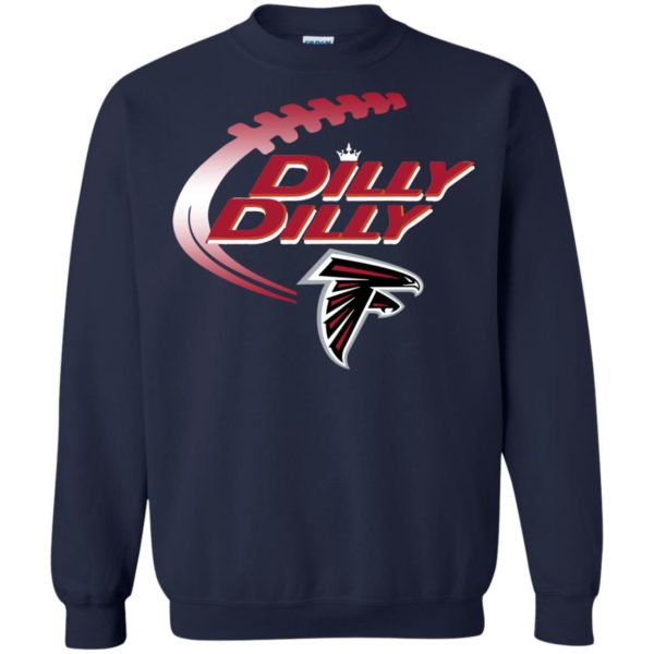image 1886 600x600 - Dilly Dilly Atlanta Falcons Shirt & Sweatshirts, Hoodie