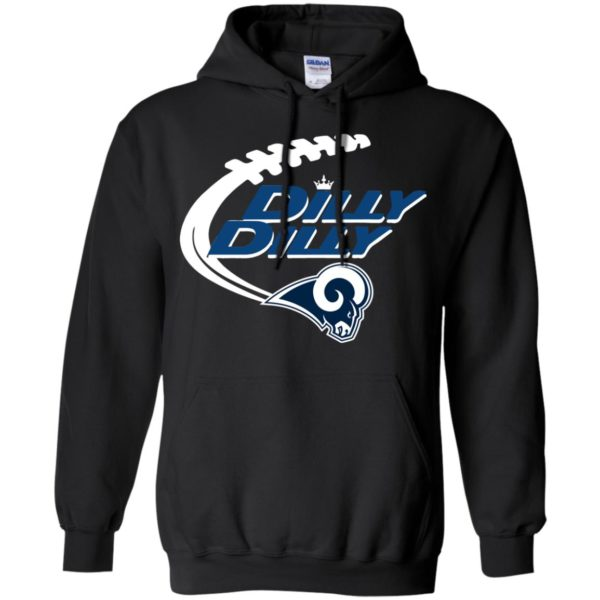 image 1911 600x600 - Dilly Dilly Los Angeles Rams Shirt