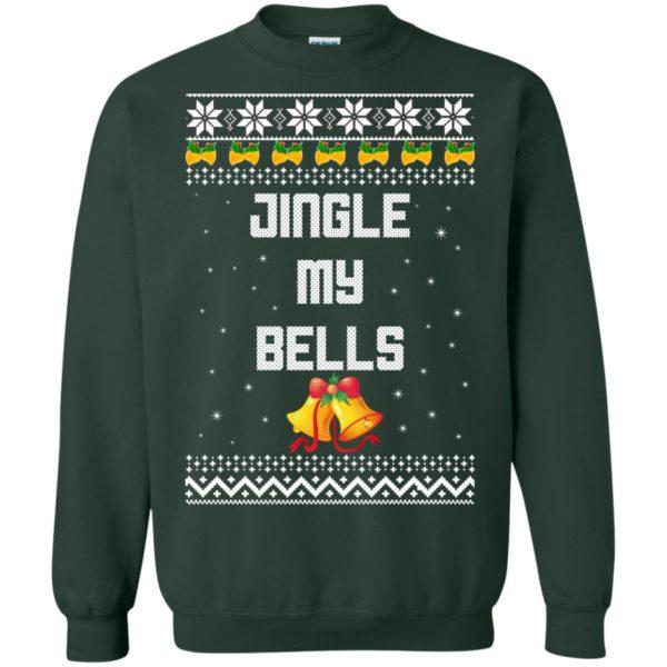 image 194 600x600 - Jingle My Bells Christmas Sweater, Hoodie, Long Sleeve