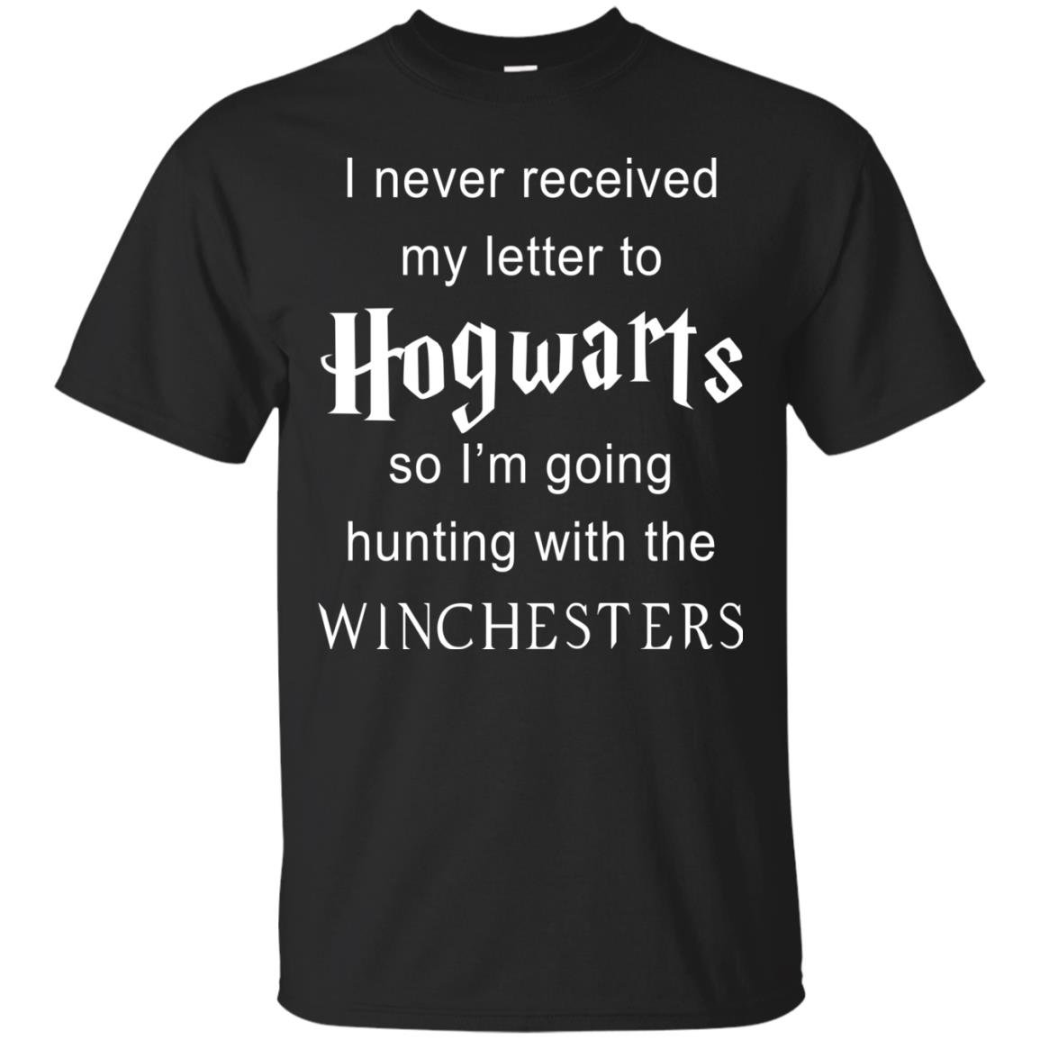 image 1944 - I never received my letter to Hogwarts shirt, hoodie, long sleeve