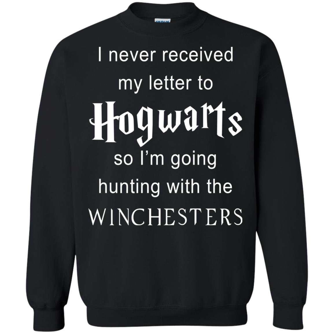 image 1948 - I never received my letter to Hogwarts shirt, hoodie, long sleeve