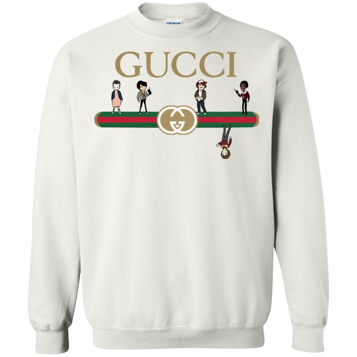 ba1349ed7bc Gucci Stranger Things Sweater