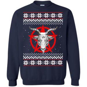 image 240 300x300 - Satanic Pentagram Christmas sweater, hoodie, long sleeve