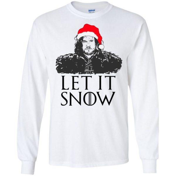 image 416 600x600 - David Beckham GOT Let It Snow sweater & shirt