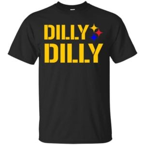 image 674 300x300 - Dilly Dilly Steelers shirt & sweatshirt