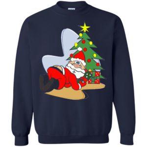image 970 300x300 - Santa Butt Crack Christmas Sweater, Hoodie