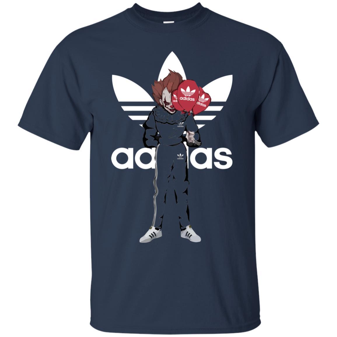 Sweatshirts Pennywise Rockatee Adidas It Shirt g71Y7PR