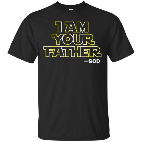 image 238 600x600 - Star Wars: I am your Father God Shirt, Sweatshirts