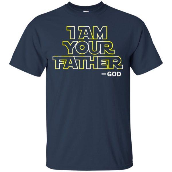 image 239 600x600 - Star Wars: I am your Father God Shirt, Sweatshirts