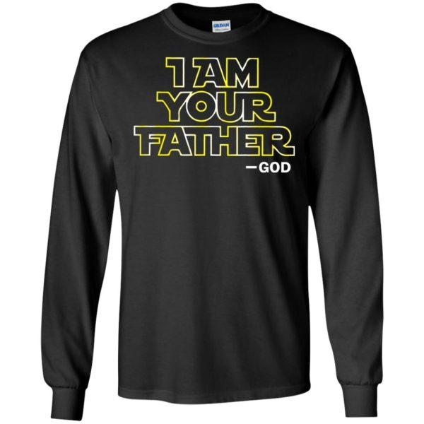 image 240 600x600 - Star Wars: I am your Father God Shirt, Sweatshirts