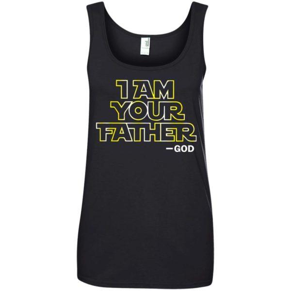 image 246 600x600 - Star Wars: I am your Father God Shirt, Sweatshirts