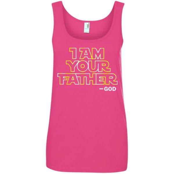 image 247 600x600 - Star Wars: I am your Father God Shirt, Sweatshirts