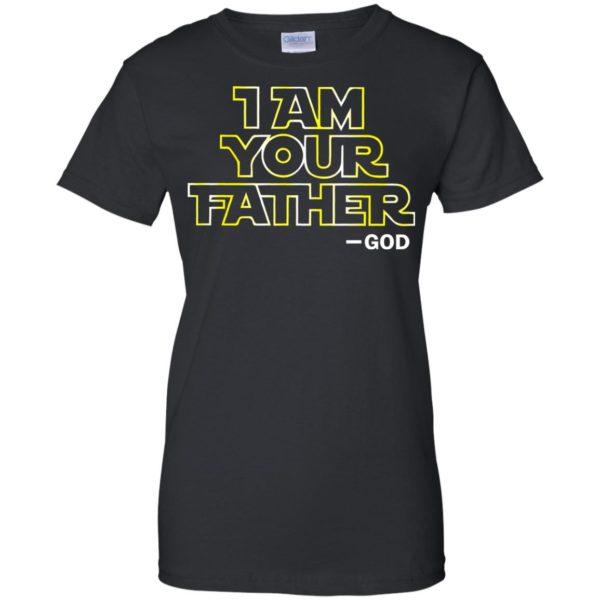 image 248 600x600 - Star Wars: I am your Father God Shirt, Sweatshirts