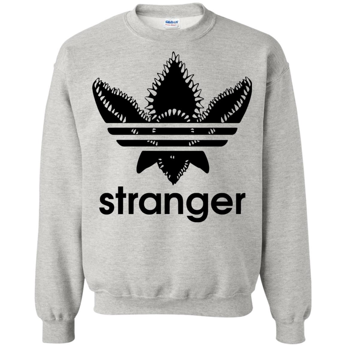 adidas shirt with hoodie