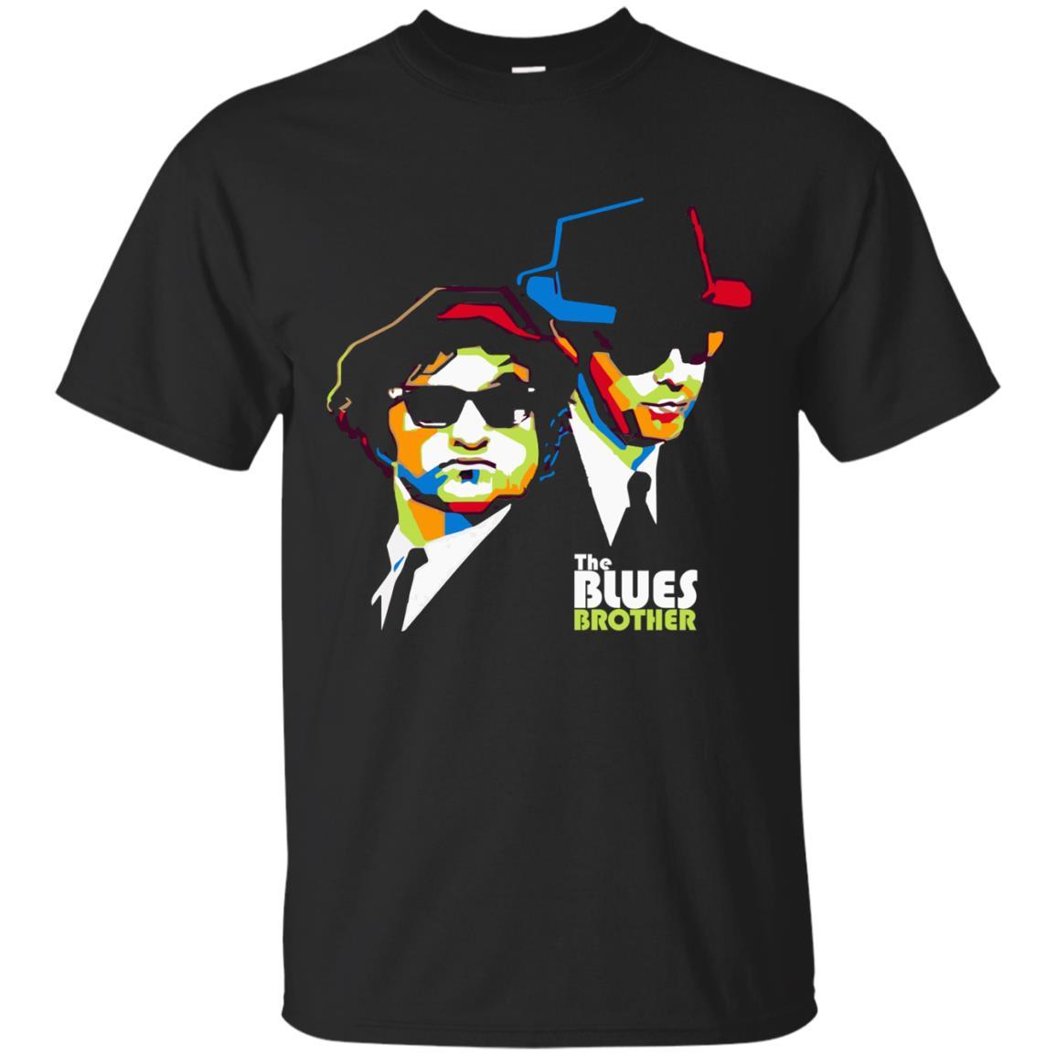 image 639 - The Blues Brother Shirt, Sweatshirt, Hoodie