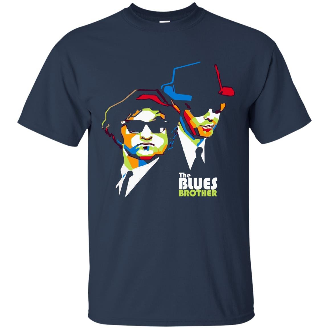 image 640 - The Blues Brother Shirt, Sweatshirt, Hoodie