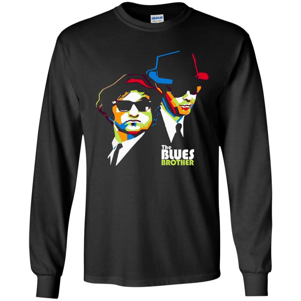 image 641 - The Blues Brother Shirt, Sweatshirt, Hoodie