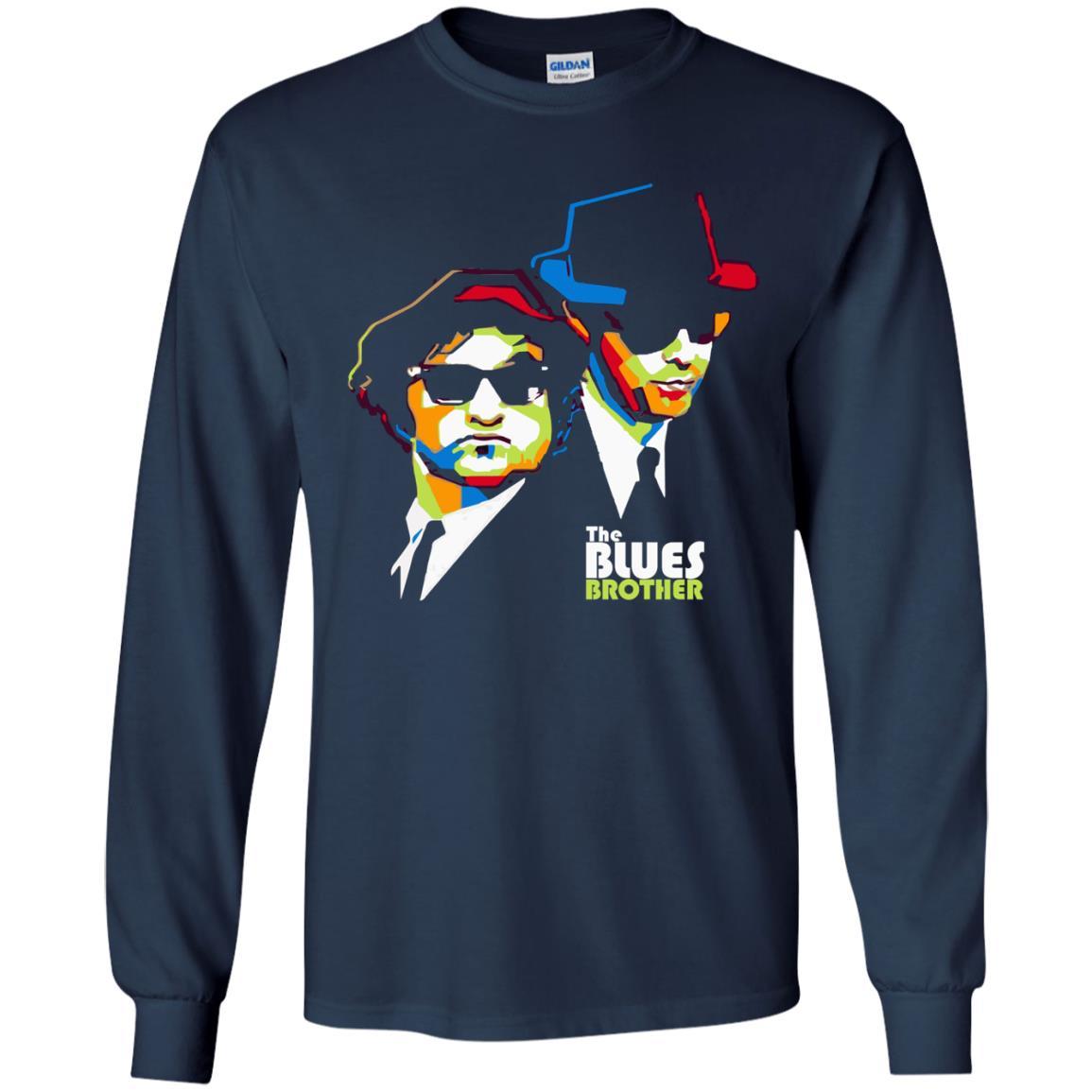 image 642 - The Blues Brother Shirt, Sweatshirt, Hoodie