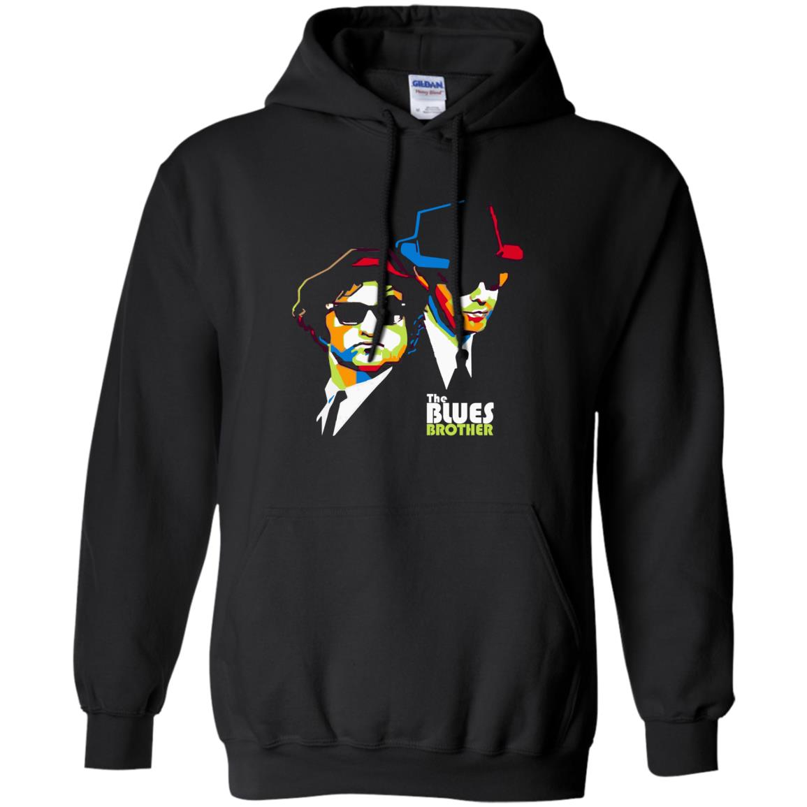 image 643 - The Blues Brother Shirt, Sweatshirt, Hoodie