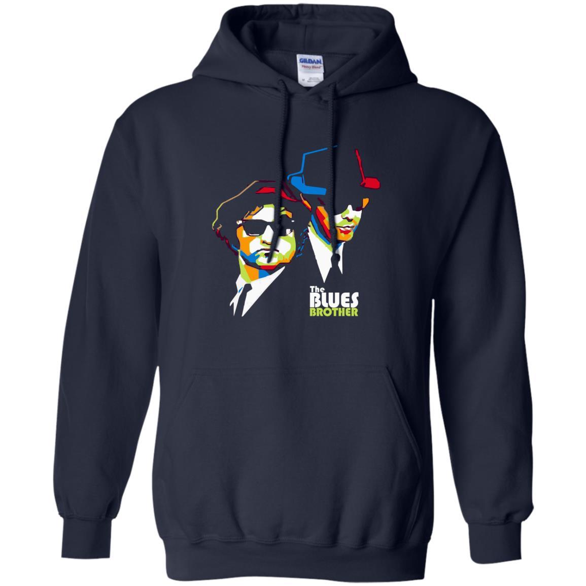 image 644 - The Blues Brother Shirt, Sweatshirt, Hoodie