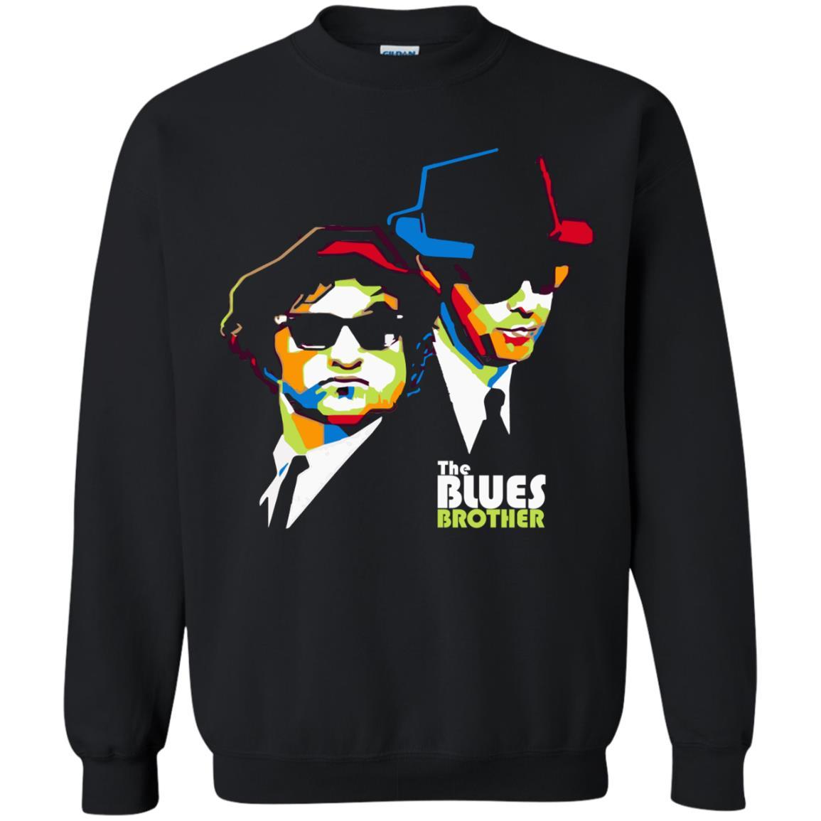 image 645 - The Blues Brother Shirt, Sweatshirt, Hoodie