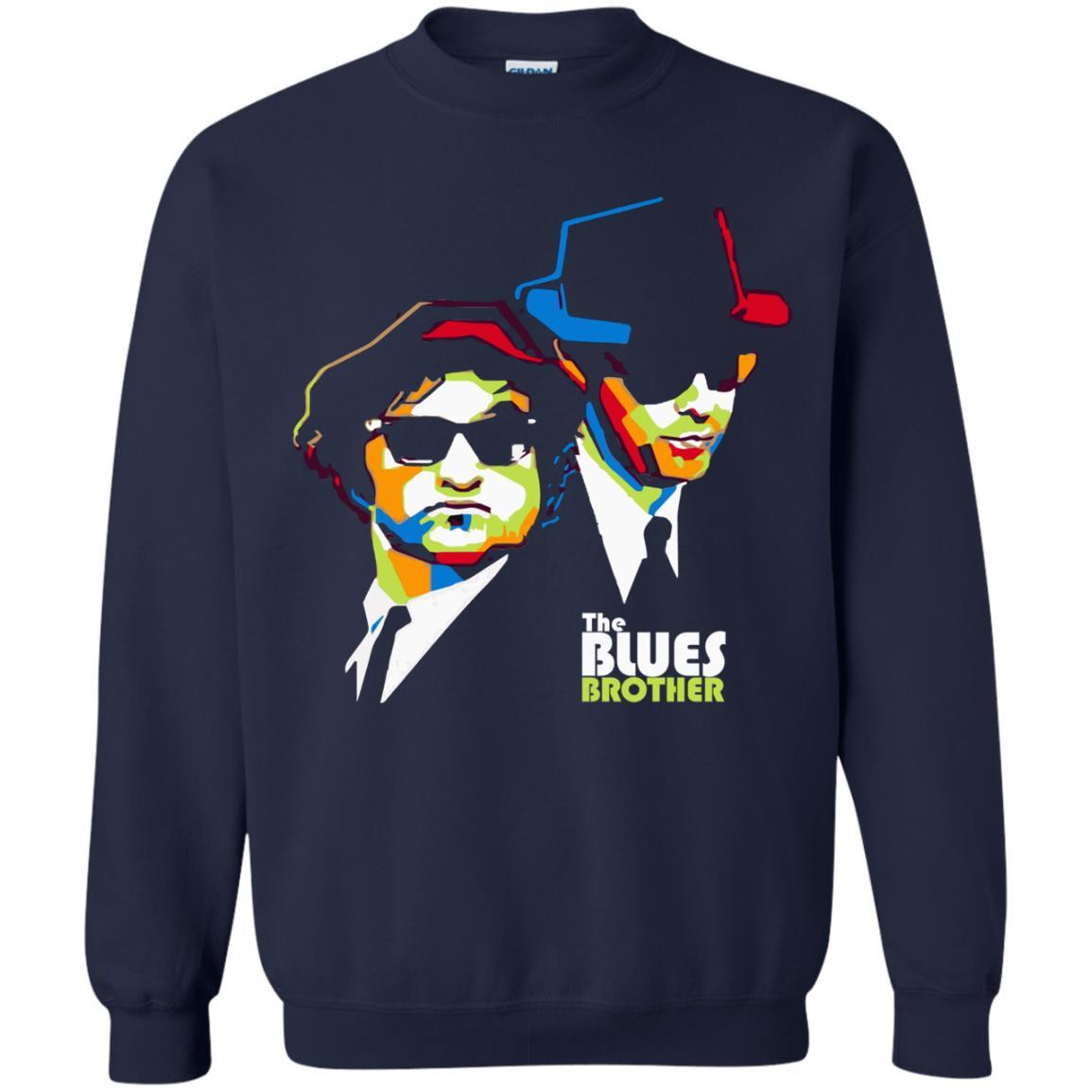 image 646 - The Blues Brother Shirt, Sweatshirt, Hoodie