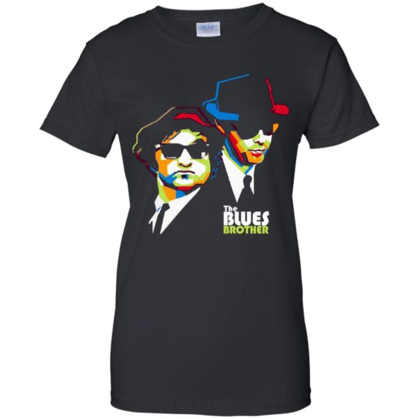 image 649 600x600 - The Blues Brother Shirt, Sweatshirt, Hoodie