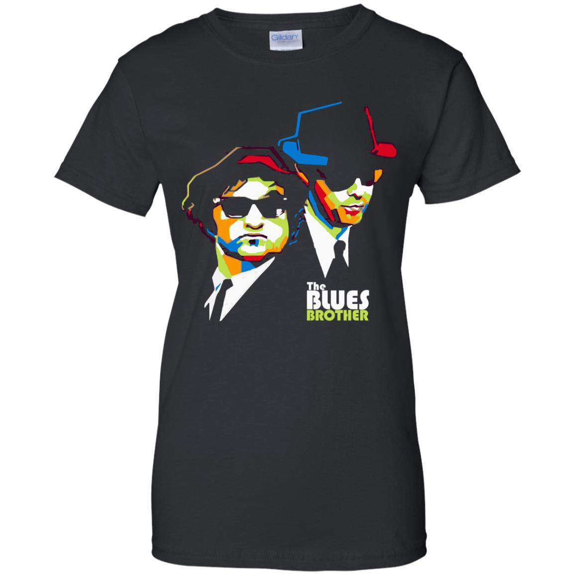 image 649 - The Blues Brother Shirt, Sweatshirt, Hoodie